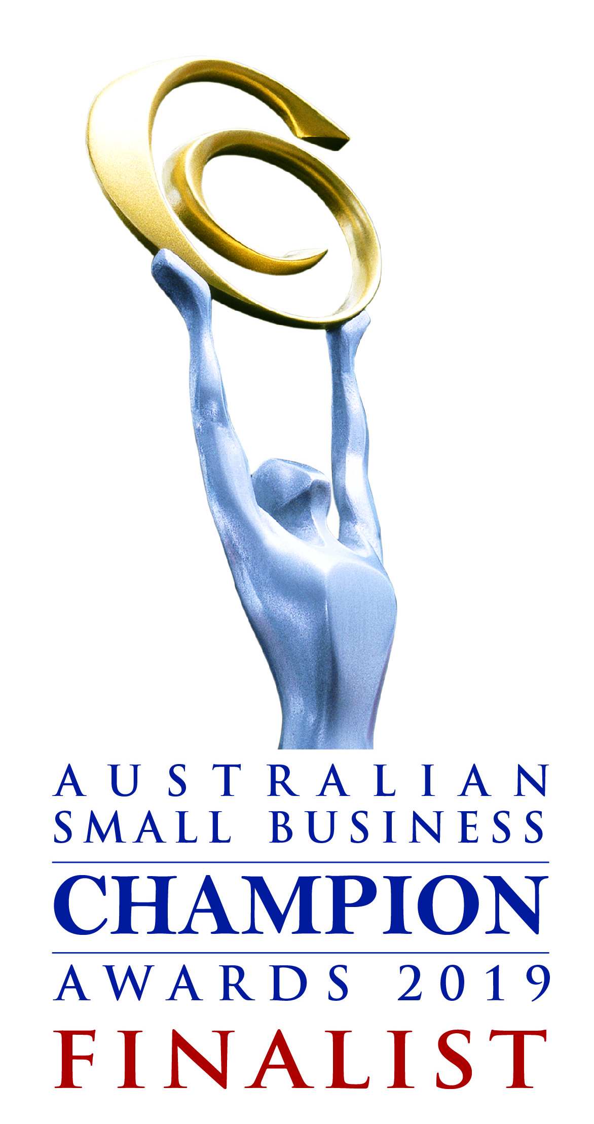 Australian Small Business Champion Award